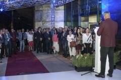 Evento inaugural