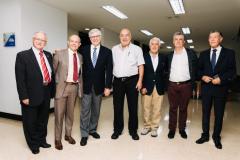 Miembros de la Academia de Medicina de Medellín