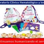 El Laboratorio Clínico Hematológico y la humanización del servicio